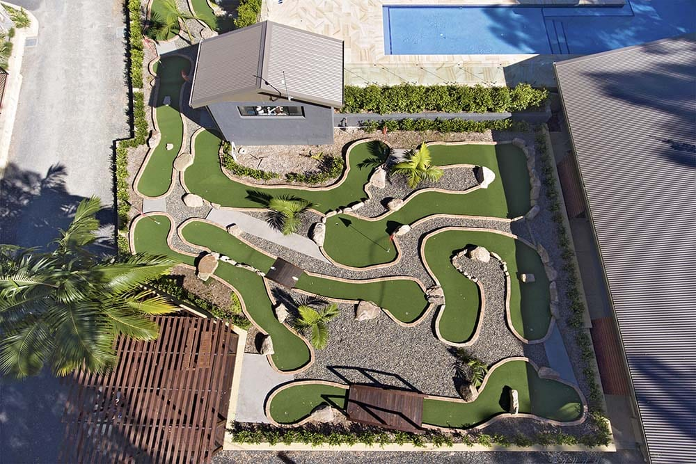 mini-golf-course